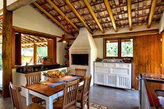 Spanish style homes – Mediterranean Home Decor Roof Design, House Design, Tropical Kitchen, Black House Exterior, Style Rustique, Spanish Style Homes, Hacienda Style, Mediterranean Home Decor, Tiny House Plans