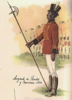 Juegos de Historia: Guerras de la independencia Iberoamericana