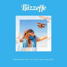 Bizzeffe - english brochure  Italy incoming travel network