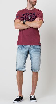 The Revival - Men's Outfits   Buckle