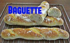Baguette Bimby TM5