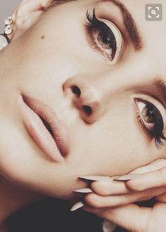 Jaren 60 make-up ✨