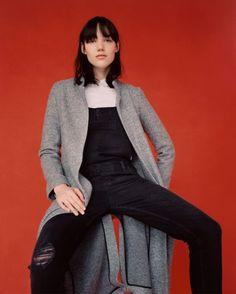 Elle Trendsetter » Editor´s pick: Zara última semana