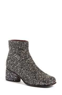 Marc Jacobs Ankle Boots with Calf Hair Gr. IT 37 xLghVP