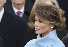 Melania Trump elige a una veterana de Washington como su secretaria social