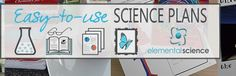 Homeschool Science Curriculum   Elemental Science
