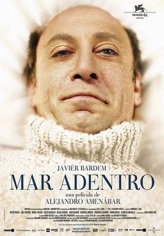 B 8-88/159 Mar Adentro- Mejor película 2005
