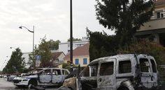 Attaque de policiers à Viry-Châtillon Bernard Cazeneuve annonce des effectifs supplémentaires pour calmer les esprits - 20minutes.fr