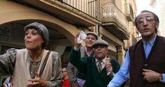 Sesc Taubaté apresenta companha de teatro espanhola - Infotau Vale