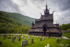 Templo Vikingo Noruega