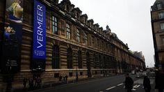 Louvre Side Gate  #paris#france#europe#bluesky#beautiful#architecture#travel#travelgram#instatravel#travelphotography#eurotrip#view#travelgram#travelstory#ig#igtoday#igshots#igdaily
