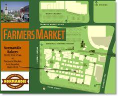 Google 画像検索結果: http://chefjosette.com/blog/wp-content/uploads/2011/10/normandie-at-farmers-market-los-angeles-map-photo.jpg