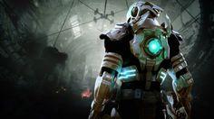 Robot-soldat sur terres lointaines...