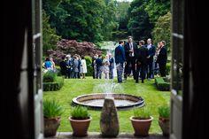 Hedingham Castle, Essex Matt Willis, Hedingham Castle, Ted Baker Suits, Marquee Wedding, Bridal Gowns, Fountain, Ann, Pastel, Weddings