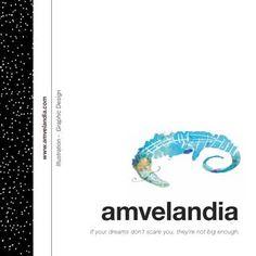 amvelandia portfolio  Illustration · Photograpy · Graphic design · Architecture