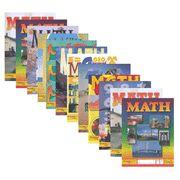 Grade 9 Algebra 1 PACEs 1097-1108