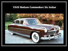 Classic US cars of the 40s and 50s | Wheels, Air & Water - BabaMail