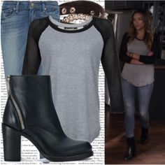 Emily Fields Outfit