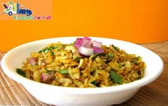 Get Best Quality of Poha from Our Online Grocery Store in Delhi NCR. Purchase reasonable price Poha online grocery store in Delhi NCR to make our breakfast healthy and better. Place order - 0120-4509840, 9650117666