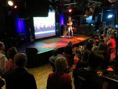 Rock'n Research Helsinki | 01.10.2015