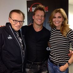 Check out my fun conversation with @LarryKingNow