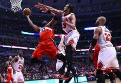 WASHINGTON WIZARDS PLAYOFF IMAGES | 2014 NBA Playoffs: Chicago Bulls Return Home For An Advantage In Game ...