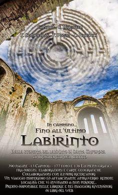 """GIANCARLO MAROVELLI ARCHITETTO: Libro"""" In cammino fino all'ultimo labirinto"""" ora d..."""