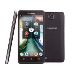 [$81.67] Lenovo A766 4GB, Network: 3G