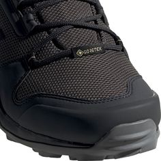 TERREX AX3 GTX SHOES Hikingschuh blue adidas Performance