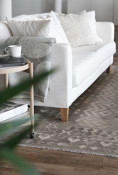 Tips! Förnya soffan med enkla medel
