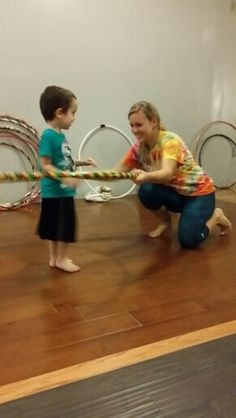 Intro to Hoop