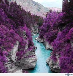 Fairy Pools on the Isle of Skye ( Scotland )