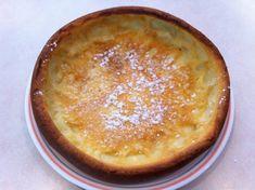 German Pancake (Also Called Dutch Baby)