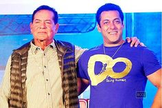 Salim Khan's scathing response to haters