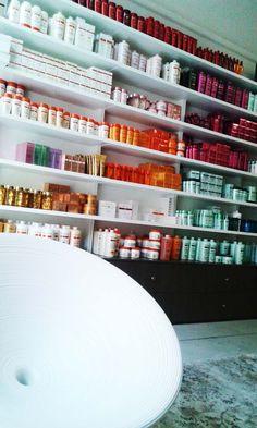 Shop now on http://shop.sereni.net/ #haircare #hairdo #capelli #Kérastase #SHUUEMURA