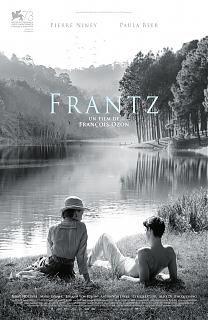 Frantz de F. Ozon (2016-Sept.). Mentir pour surmonter toute cette fatalité ; mais dans un si joli style ! Pourquoi pas !