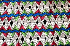 WEST AFRICAN TEXTILES  // MEANINGFUL WAX PRINT FASHION FABRICS