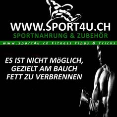 #Sport4u.ch#Sport4u#protein#wheyprotein#whey#weightgainer#myprotein#supplement#nahrungsergänzungsmittel#fitness#gym#pumpen#bcaa#glutamin#booster#muskeln#bizeps#folgen#sixpack Fitness Gym, Fett, Tricks, Protein, Photo And Video, Memes, Instagram, Pumping, Biceps