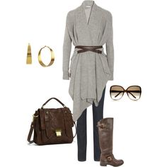 Comfortable Date Night Outfit