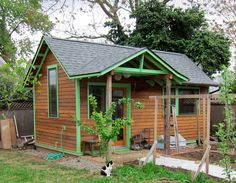 According to Michael Andersen at the Bike Portland blog, tiny homes (or ADUs, accessory dwelling units) now make up about three percent of n...