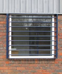 An example of a window security grille supplied and fitted by SDS London Locksmiths. contact SDS London for more information. 0207 228 1185  www.sdslondon.co.uk   Κάγκελα Ασφαλείας για πόρτες και παράθυρα από την Cancelletto http://www.cancelletto.gr