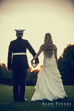 #marine #wedding #heart