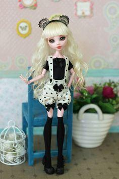 Outfit for Monster High / EverAfterHigh Blythe от ElenaShowRoom