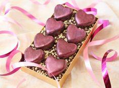 cherry-chocolate-heart-truffles