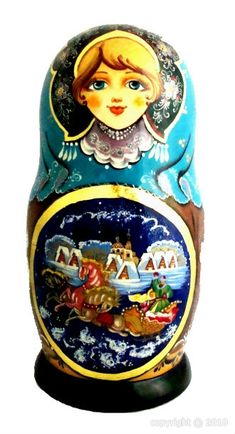 Princess Zelda, Fictional Characters, Art, Tatoo, Matryoshka Doll, Russia, Watercolor Painting, Storytelling, Craft Art