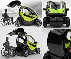 Accessories Projects Tests Ideas Inventions Prototypes Creations tricks. the Best for disabled on WHEELCHAIR. Casino Roulette, Best Butt Lifting Exercises, Car Perfume, Car 3d Model, Expedition Vehicle, Smart Car, Mobiles, Future Car, Automotive Design