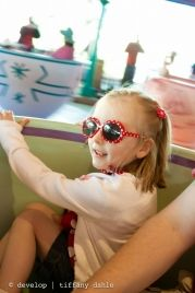 Disney Family Vacation Guide » Peanut Blossom -- great photography tips for your trip!
