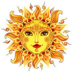Pretty Sun