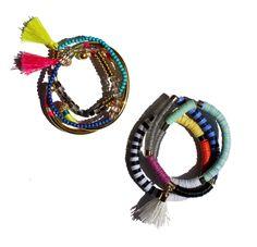 BaubleBar Bracelets / Garance Doré Goods