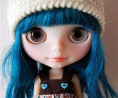 Blythe dolls are so cute but so expensive dose some one know where you can get a good one on sale?